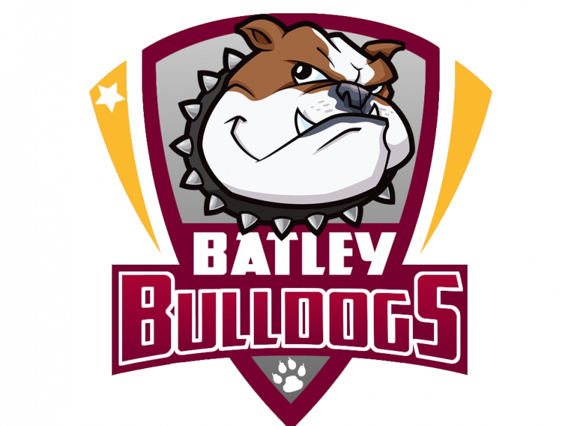 Diskin buoyed by Batley's squad depth