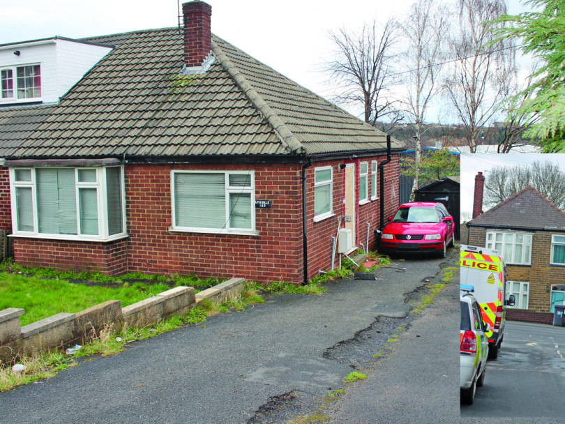 Two Dewsbury men released without charge after terror raids