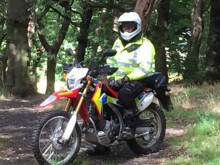 Police get smart to tackle biker nuisance