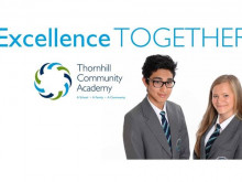 Thornhill joins multi-academy trust