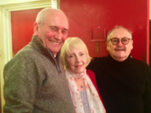Cannon & Ball and the stars of Last Laugh In Vegas see final show shunted to ITV3 ... fans ask why?