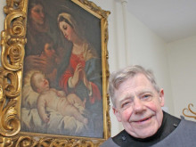 17th century 'masterpiece' is the star lot in monks' auction
