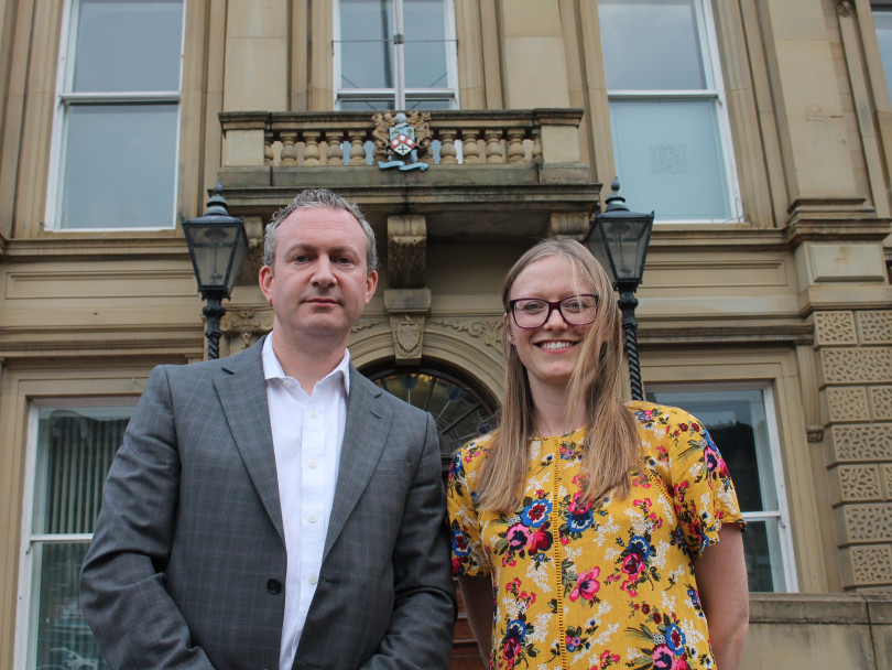 New group joins fight to create North Kirklees town councils