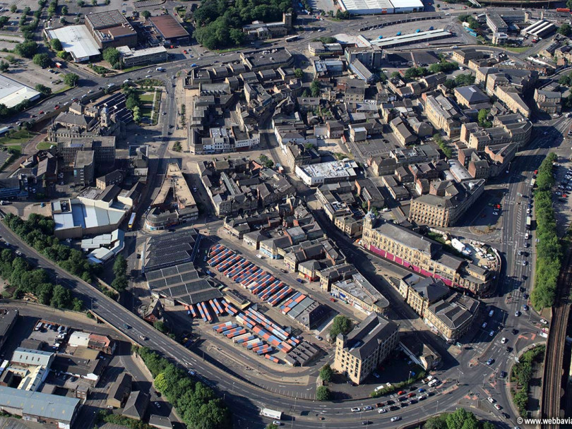 Heritage grants for more town projects