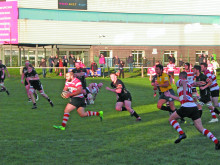 Cleck in decent form ahead of new season