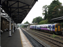 Rail works 'could see years of chaos'