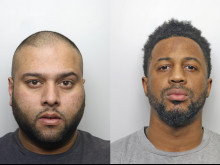 Two jailed for 'sadistic' torture of man in drugs dispute