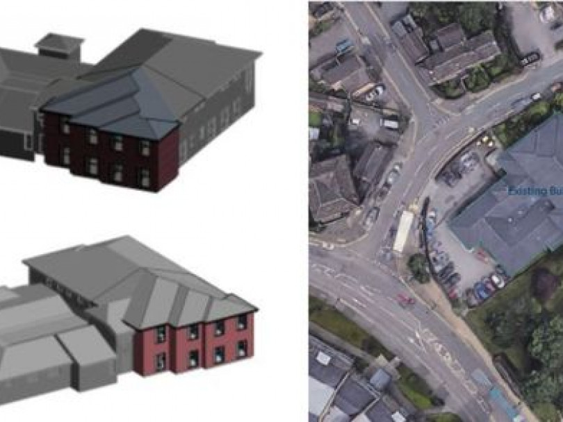 Parking fears over ambitious plan for health centre expansion