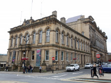 Council overspends due to 'high needs'