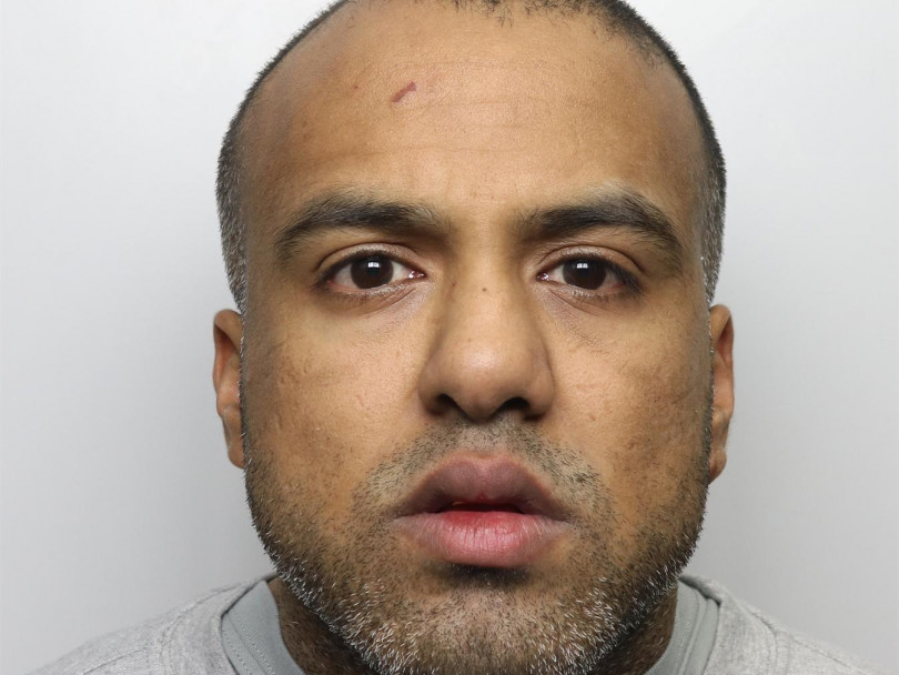 Conspirator jailed for 18 years