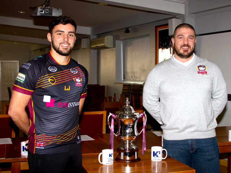 Diskin welcomes Cup resurrection