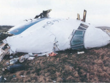 Lockerbie: A very human tragedy