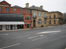 Man charged after soldier hit by car in Batley