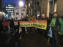"Council declares ""climate emergency"""