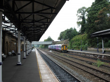 Electrification part of £2.9bn rail upgrade