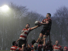Cleckeaton suffer third defeat on the bounce