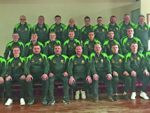 Heavy Woollen U23s face pre-tour friendly