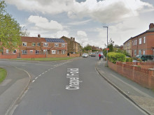 Shots fired in targeted attack at Staincliffe home