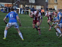Tough lesson for Thornhill