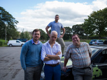 Movie shot in Dewsbury and Batley blitzes the box office
