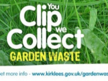 Discount deal on garden waste collections