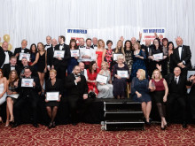 Nominations for town's awards soar above 1,000