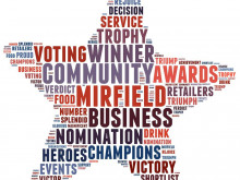 Last weekend for votes in town's business awards