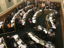 Concerns over state of local democracy
