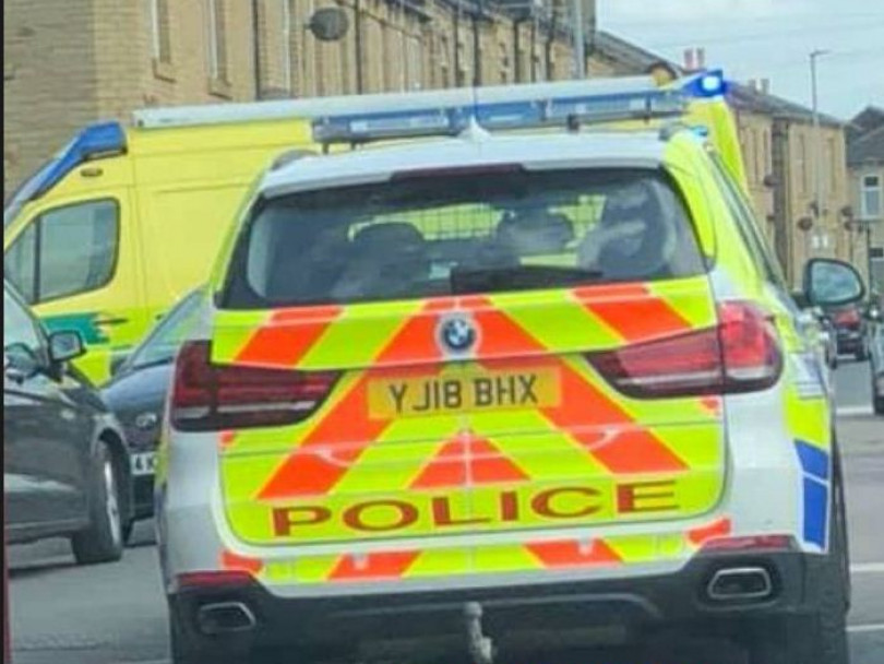 Victim 'targeted' by hit and run driver