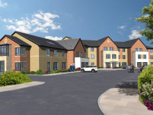 Care home will bring huge jobs boost