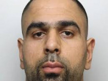 Coke and meth dealer jailed