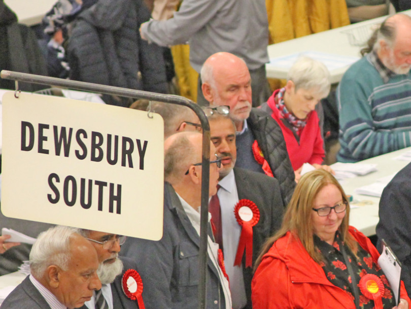 Labour cling on as former Mayor unseated by Independent