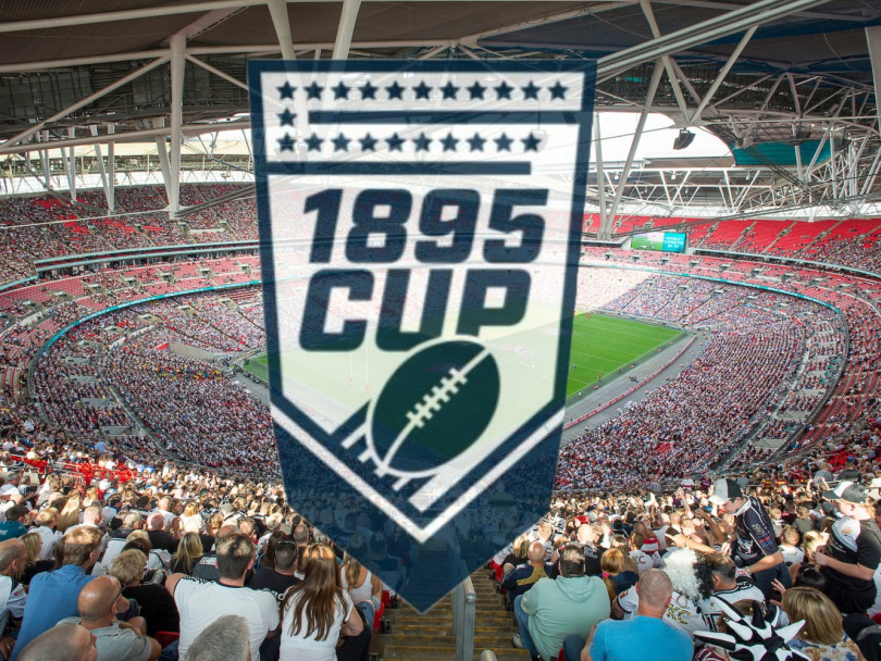 Home ties in new 1895 Cup