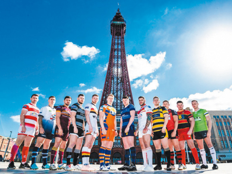 Rivals ready for derby clash at Summer Bash