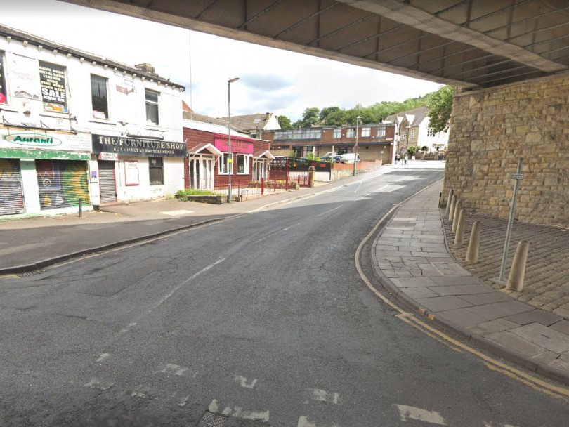 Police investigating 'attempted child abduction' in Dewsbury town centre