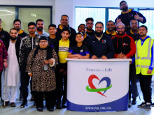 Community cohesion during Ramadan – and beyond