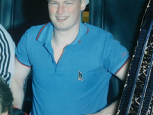 Concerns grow for missing man, 32