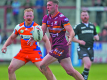 Injury woes mount for Batley