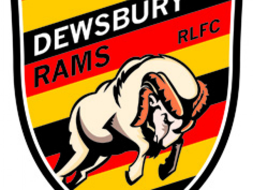 'Must-win' tie awaits Rams at bottom side