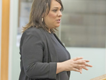 MP 'appalled' at school inequality