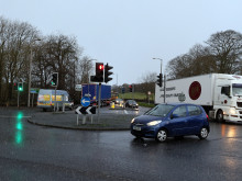 Scaled-down bypass at Cooper Bridge won't happen for five years