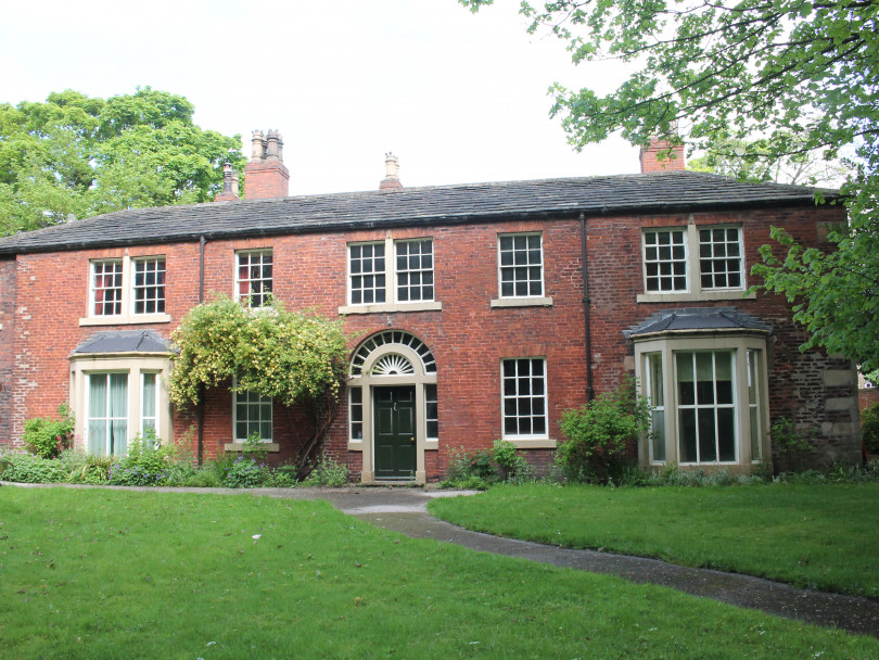 Another bid to save Red House is launched