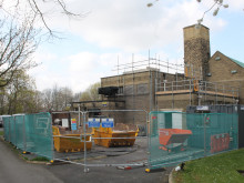 "Kirklees say Crematorium will open ""soon"""