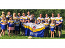 Batley youngsters on way to Wembley