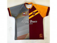 Commemorative shirt launched
