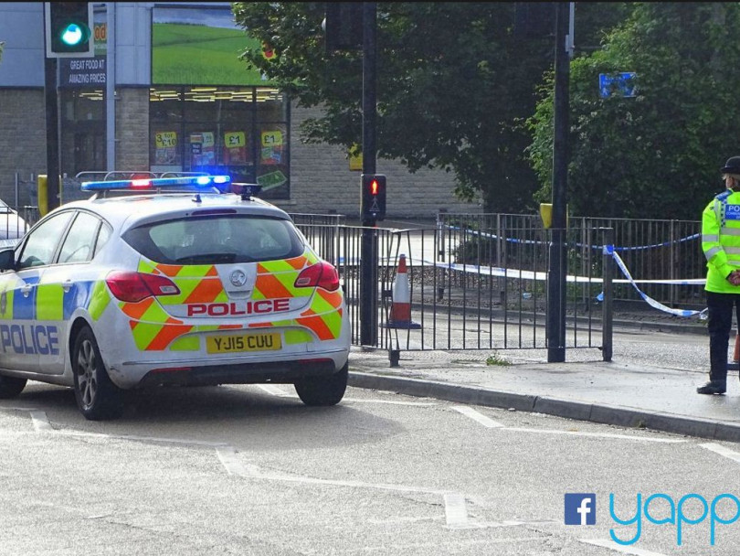 Dewsbury ring road stabbing – two charged