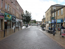 Town set for £1m 'Revival' makeover