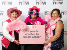 MPs 'wear pink' plea to aid cancer charity