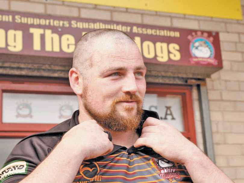 Tomlinson and Ward re-sign with Batley