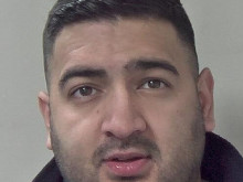Batley launderer caught with £850k in van at Channel Tunnel terminal